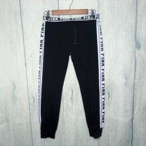 Victoria's Secret PINK Sweatpants, Joggers, Size S